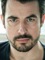 Claes Bang, actor, Kopenhagen
