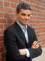 Robert Hummel, actor, Berlin