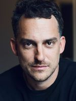 Johannes Suhm, actor, Berlin