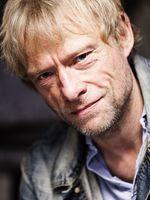 Andreas Seifert, actor, Berlin