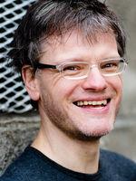 Stefan Kolosko, actor, voice actor, speaker, Berlin