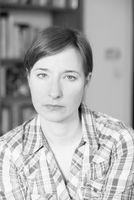 Jana Olschewski, actor, comedian, cabaret artist, Berlin