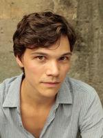 Sebastian Urzendowsky, actor, Berlin