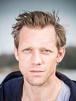 Alexander Peutz, actor, Basel