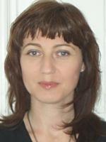 Simone Sugg-Hofmann, editor, Berlin