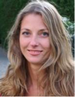 Viola-Franziska Bloess, 1st assistant director, Berlin