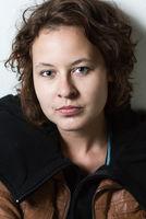 Julia Carina Wachsmann, actor, Linz