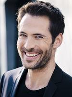 Alexander Mazza, actor, presenter, München