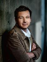 Markus Langer, actor, voice actor, speaker, comedian, cabaret artist, München