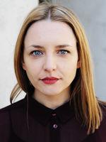 Lisa Marie Becker, actor, Berlin