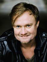 Thorsten Heidel, actor, Berlin