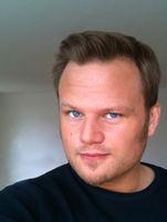 Christian Eckhardt, set manager / 3rd AD, location manager, commissioning editor, Köln
