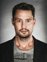 Swen Mai, actor, voice actor, speaker, presenter, Dresden