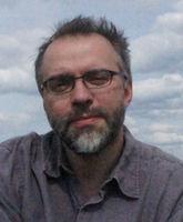 Martin Eberle, editor, colorist, Berlin