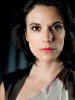 Sara Spennemann, actor, Berlin