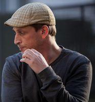 Gregor Badde, set manager / 3rd AD, production driver, production assistant, Berlin