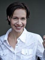 Kristin Lenhardt, actor, Berlin