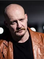 Ludo Vici, actor, cabaret artist, München