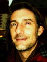 Fernando de Bran, set manager / 3rd AD, Berlin