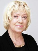 Irmgard Rießen, actor, voice actor, speaker, comedian, Hamburg