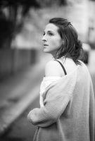 Nicole Edelmann, actor, Zürich