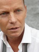 Martin Falk, actor, München
