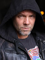 Stefan Richter, actor, Lübeck