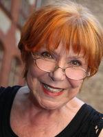Margot Rothweiler, actor, voice actor, speaker, cabaret artist, musical artist, singer, Berlin