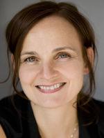 Ursula Maria Schmitz, actor, Berlin