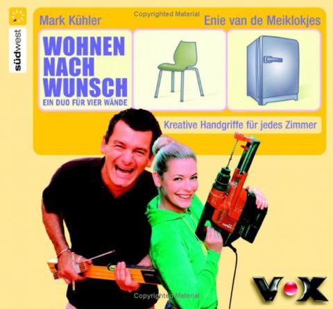 Wohnen nach Wunsch - Ein Duo für vier Wände, Dokuserie, 2004 ...