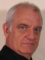 Michael Vogtmann, actor, speaker, cabaret artist, München