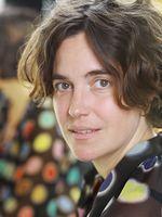 Simone Henn, actor, Berlin