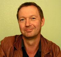 Thomas Freudenthal, production designer, Hamburg