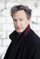 Jan Henrik Stahlberg, actor, Berlin