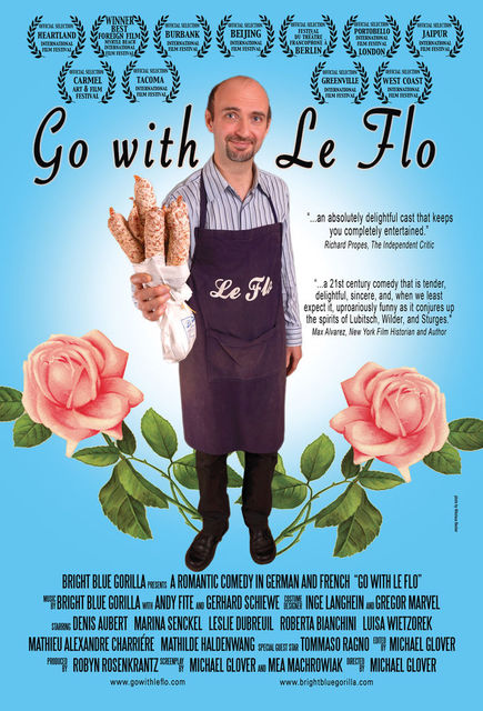 Go With Le Flo | © 2012