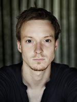 Benjamin Jorns, actor, München