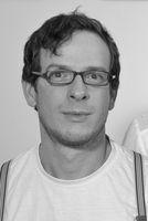 Stefan Seulen, director of photography, eng camera, München
