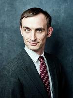 Michael Mienert, actor, speaker, Karlsruhe