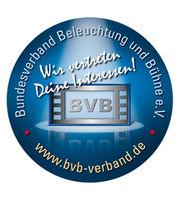 BVB Bundesverband Beleuchtung & Bühne e.V.: Association