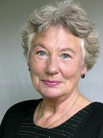 Karin Heine, actor, Hamburg