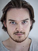 Philipp Noack, actor, Halle