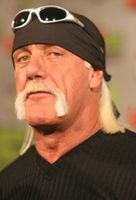 Hulk Hogan, actor, Los Angeles