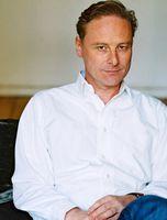 Hubertus Hartmann, actor, Berlin