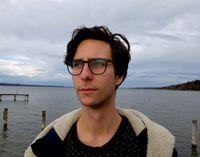 Linus Nickl, sound designer, sound re-recording mixer, sound editor, Berlin