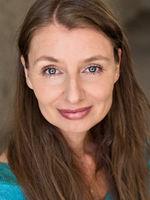 Carolin Stähler, actor, voice actor, comedian, Köln