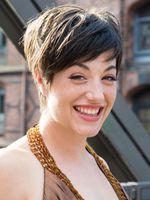 Alexandra M. Horn, actor, voice actor, speaker, Lüneburg