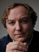 Christian Ahlers, actor, Berlin