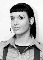 Nadine Lucé, wardrobe, assistant costume designer, München