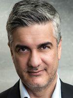 Stephen A. Sikder, actor, voice actor, speaker, presenter, München