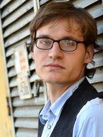 Tom Pilath, actor, speaker, Berlin
